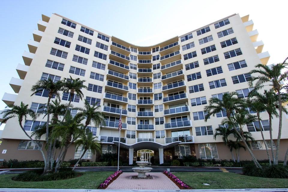 2800 N Flagler Drive, 510 - West Palm Beach, Florida