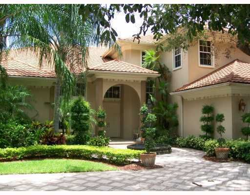 Rentals for Rent at 12820 S Shore Drive 12820 S Shore Drive Palm Beach Gardens, Florida 33410 United States