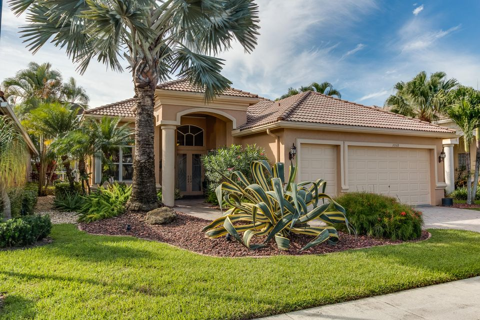 10522 Laurel Estates Lane, Wellington, FL 33449