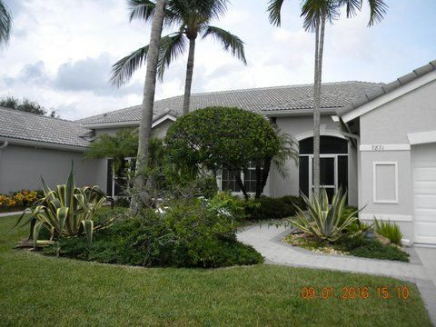 Additional photo for property listing at 7871 Rockford Road  Boynton Beach, Florida 33472 Estados Unidos