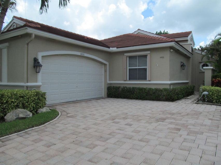 4486 Hazleton Lane, Wellington, FL 33449