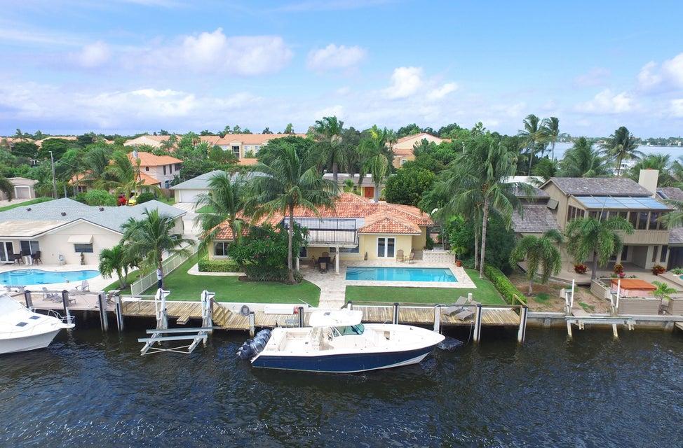 Home for sale in Hypoluxo Hypoluxo Florida