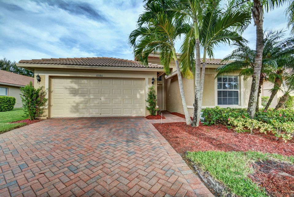 12180 La Vita Way Boynton Beach FL 33437 - photo