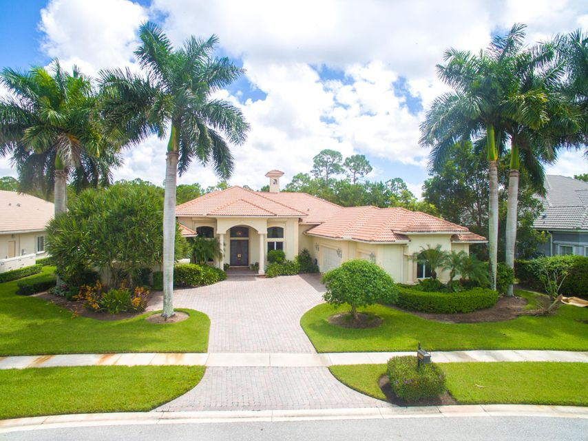 Maison unifamiliale pour l Vente à 6088 Wildcat Run 6088 Wildcat Run West Palm Beach, Florida 33412 États-Unis