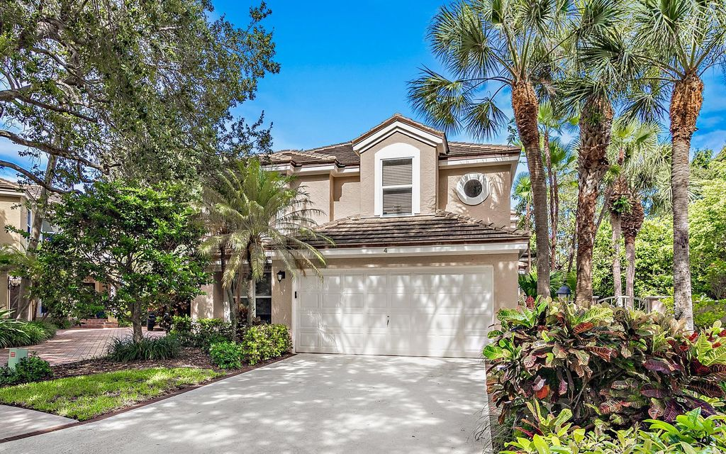 Home for sale in Oak Harbour Juno Beach Florida