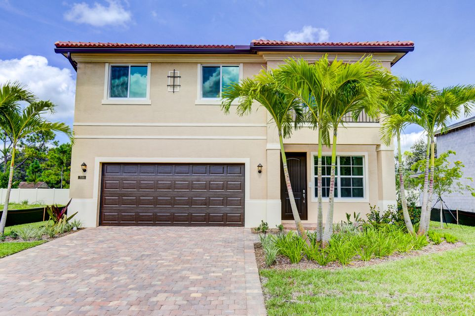 4856 Pond Pine Way, Greenacres, FL 33463