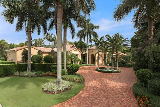 Additional photo for property listing at 11716 Tulipa Court  Palm Beach Gardens, Florida 33418 Vereinigte Staaten
