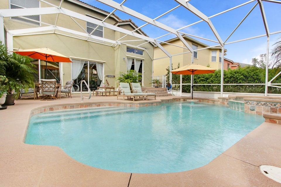 2555 Sawyer Terrace  Wellington, FL 33414