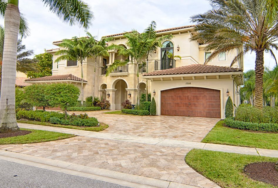 17558 Grand Este Way, Boca Raton, FL 33496