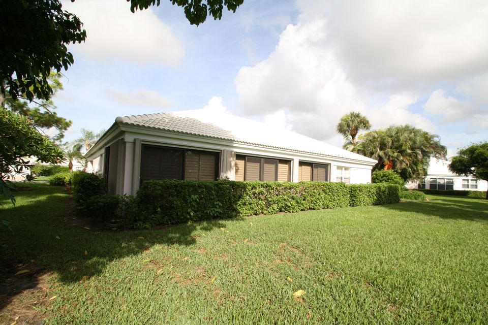 Additional photo for property listing at 4582 Sanderling Circle W  Boynton Beach, Florida 33436 Vereinigte Staaten