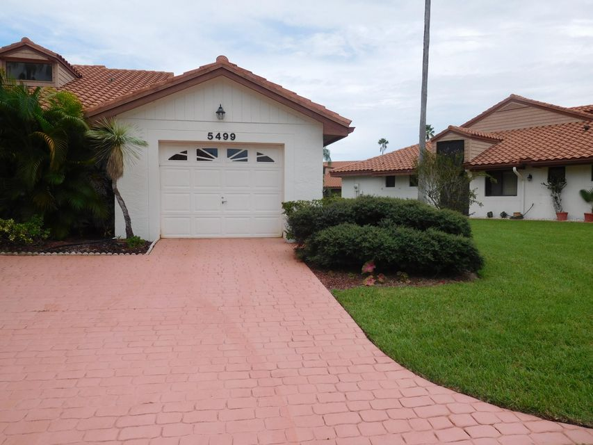 5499 San Marino Way, Lake Worth, FL 33467