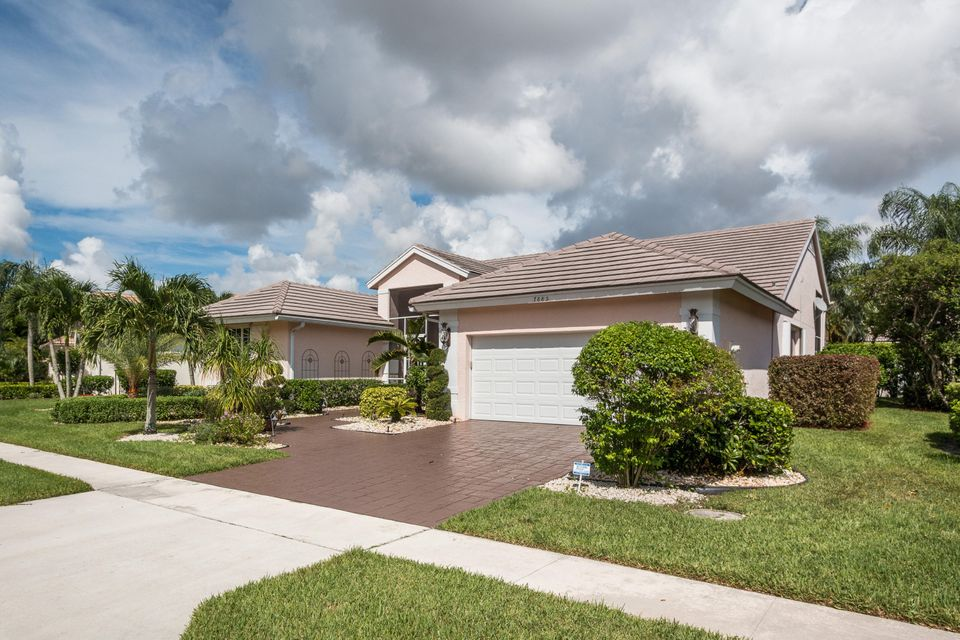 Additional photo for property listing at 7885 Dorchester Road 7885 Dorchester Road Boynton Beach, Florida 33472 United States