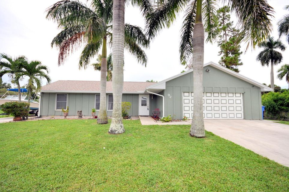 92 W Pine Tree Avenue , Lake Worth FL 33467 is listed for sale as MLS Listing RX-10267380 21 photos
