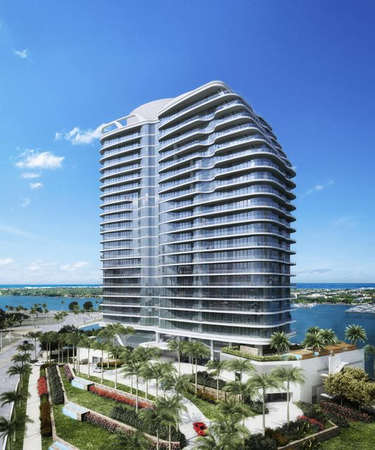 1100 S Flagler Drive 12b  West Palm Beach, FL 33401