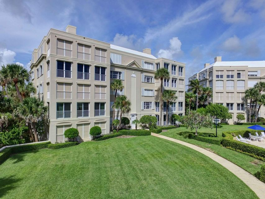 Co-op / Condo for Sale at 4333 N Ocean Boulevard 4333 N Ocean Boulevard Gulf Stream, Florida 33483 United States