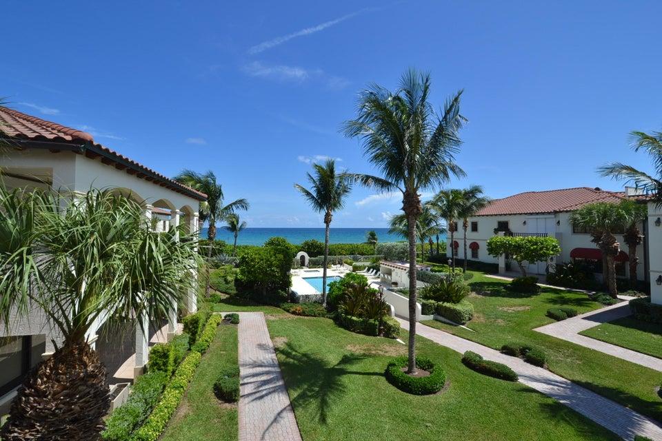 Home for sale in Portofino Ocean Ridge Florida