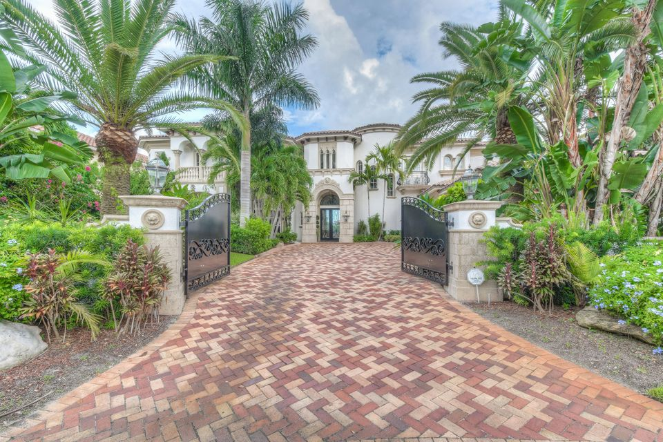 2335 Hope Lane, Palm Beach Gardens, FL 33410