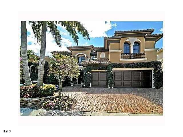 17690 Middlebrook Way  Boca Raton FL 33496