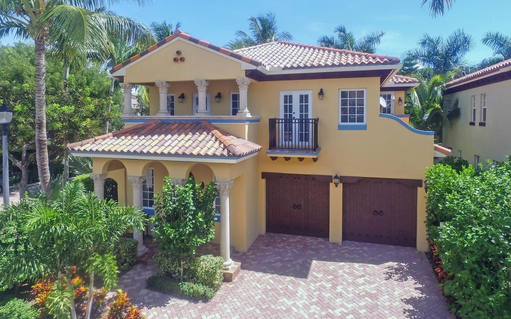 1639 Old Palm Lane, Delray Beach, FL 33483