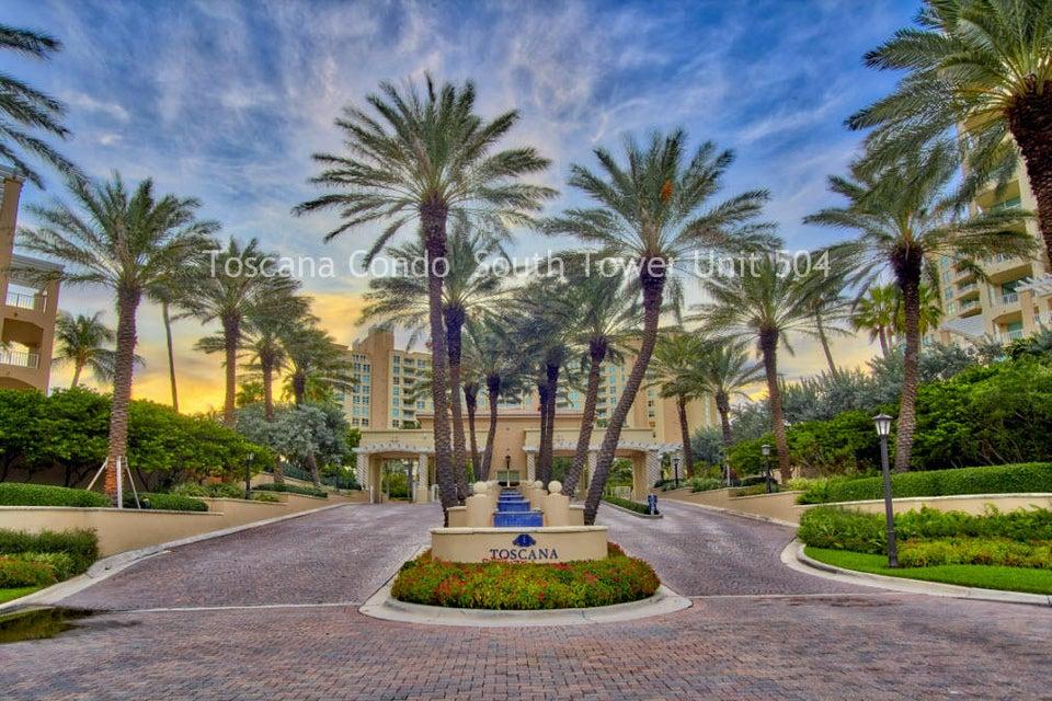 3740 S Ocean Boulevard 504, Highland Beach, FL 33487