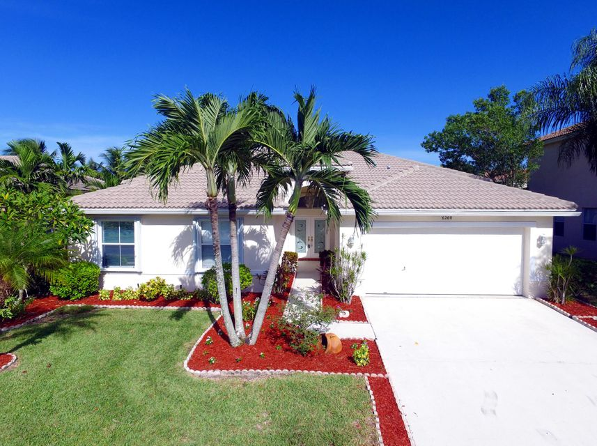 6260 Indian Forest Circle, Lake Worth, FL 33463