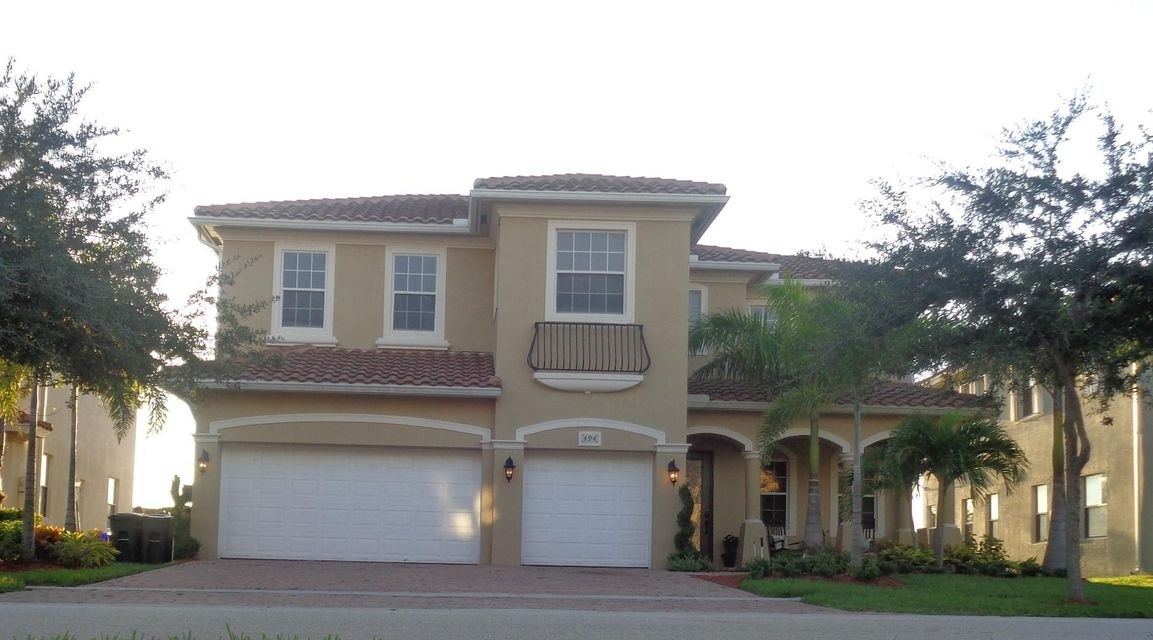 Home for sale in Terracina West Palm Beach Florida