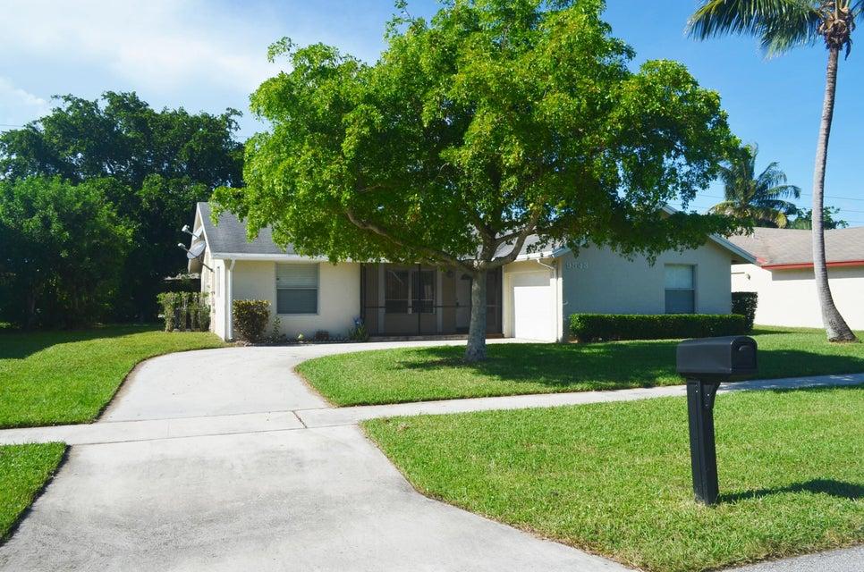 9543 Lancaster Place, Boca Raton, FL 33434
