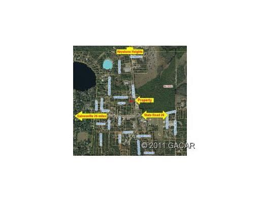 853 N State Rd 21 Road, Melrose, FL 32666
