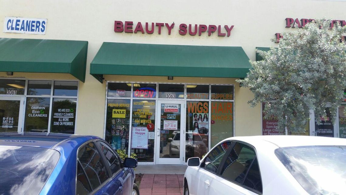 Business for Sale at 3063 SW Port St.Lucie Blvd Port St. Lucie, Florida 34953 United States