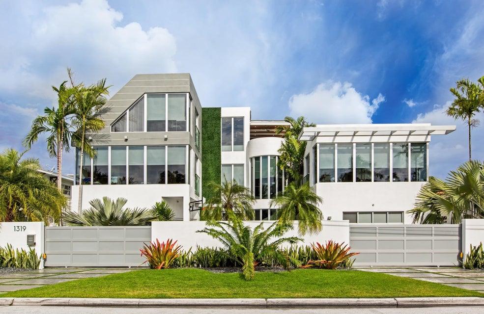 1319 Seminole Drive, Fort Lauderdale, FL 33304