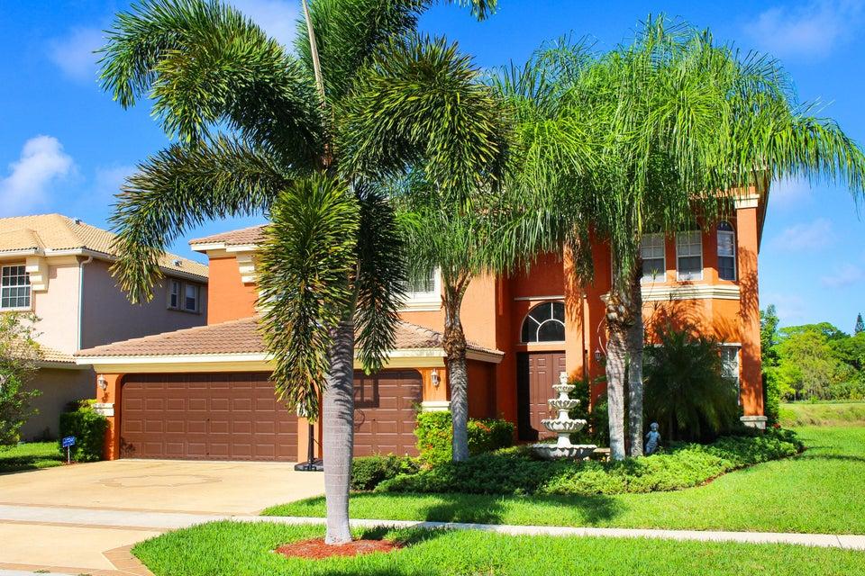 2224 Ridgewood Circle  Royal Palm Beach, FL 33411