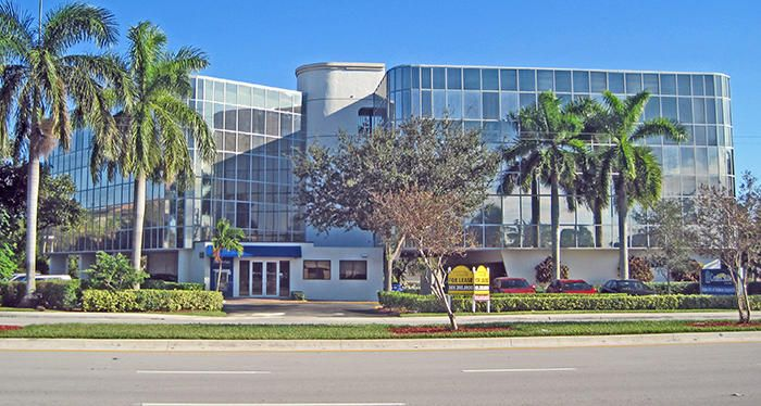 Offices للـ Rent في 900 N Federal Highway 900 N Federal Highway Boca Raton, Florida 33432 United States