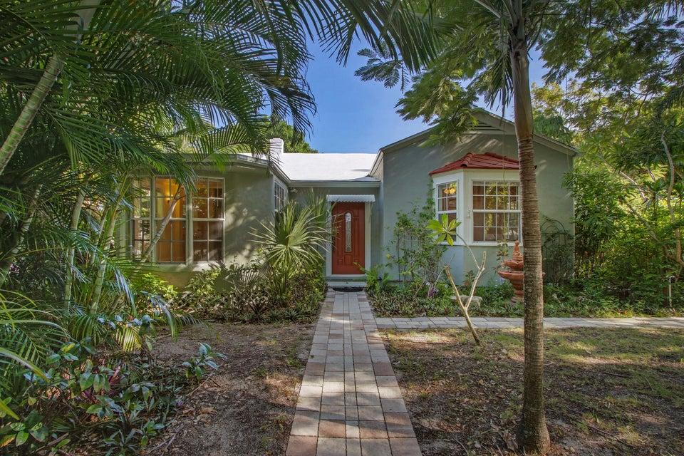 849 Ardmore, West Palm Beach, FL 33401
