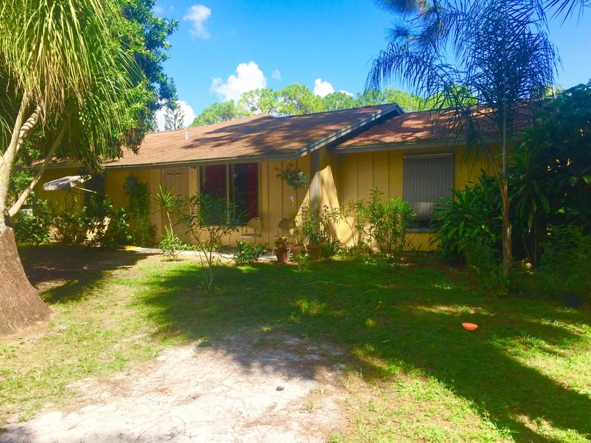 Home for sale in Royal Palm Beach Acreage West Palm Beach Florida