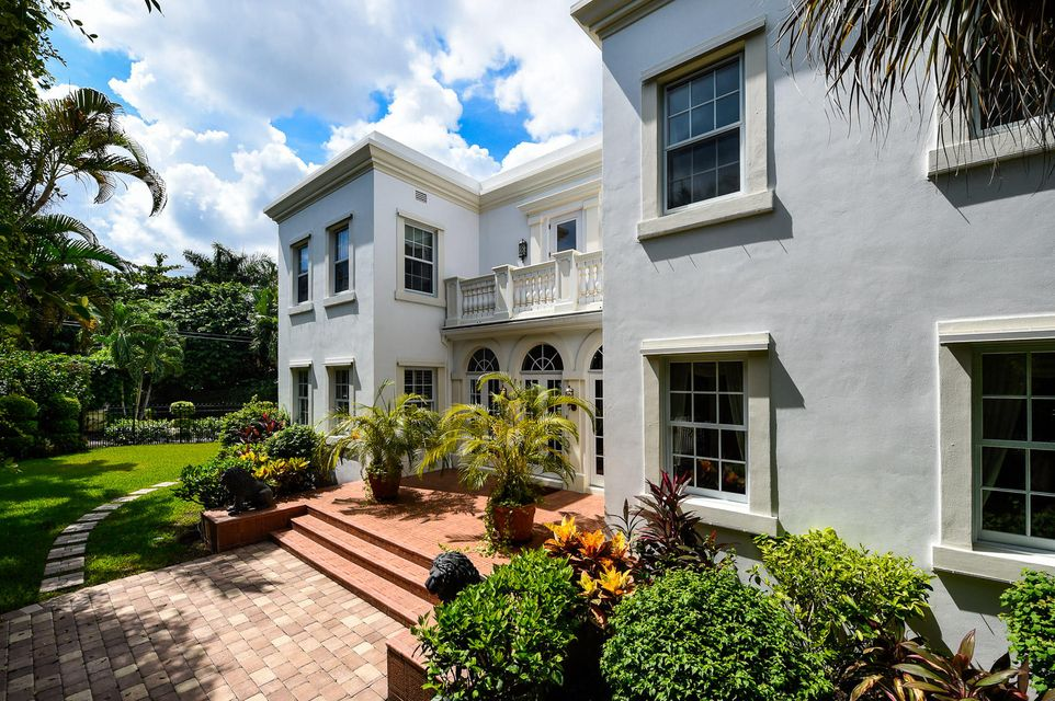 Additional photo for property listing at 142 S County Road  Palm Beach, Florida 33480 Estados Unidos