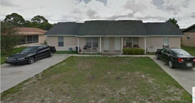 2418 Fernway Street, Sebring, FL 33872