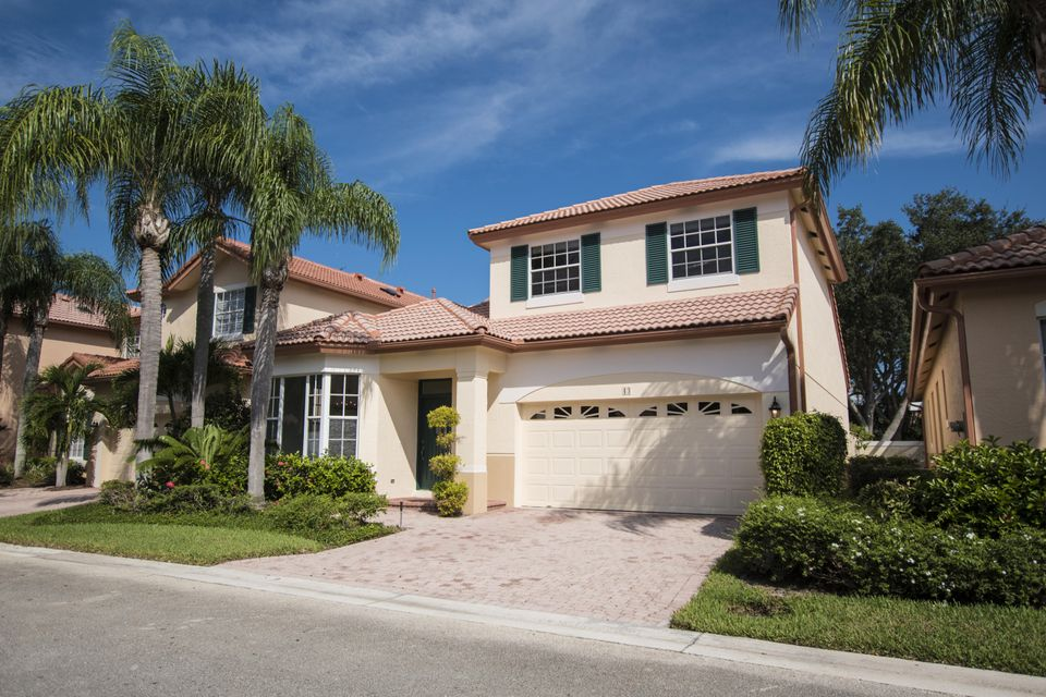 Home for sale in Eagleton Palm Beach Gardens Florida