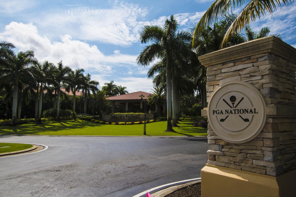 43 Pinnacle Cove Palm Beach Gardens Fl 33418 Rx 10270086 In Pga National