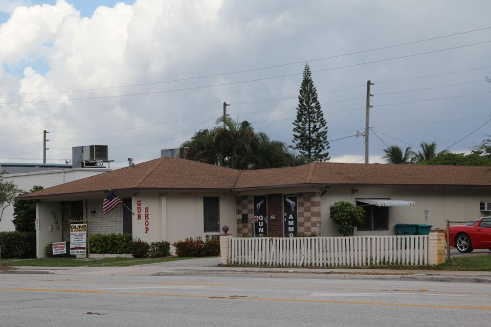 125 E Boynton Beach Boulevard, Boynton Beach, FL 33426