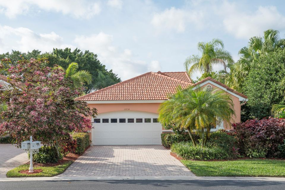 10734 Fairmont Village Drive, Wellington, FL 33449