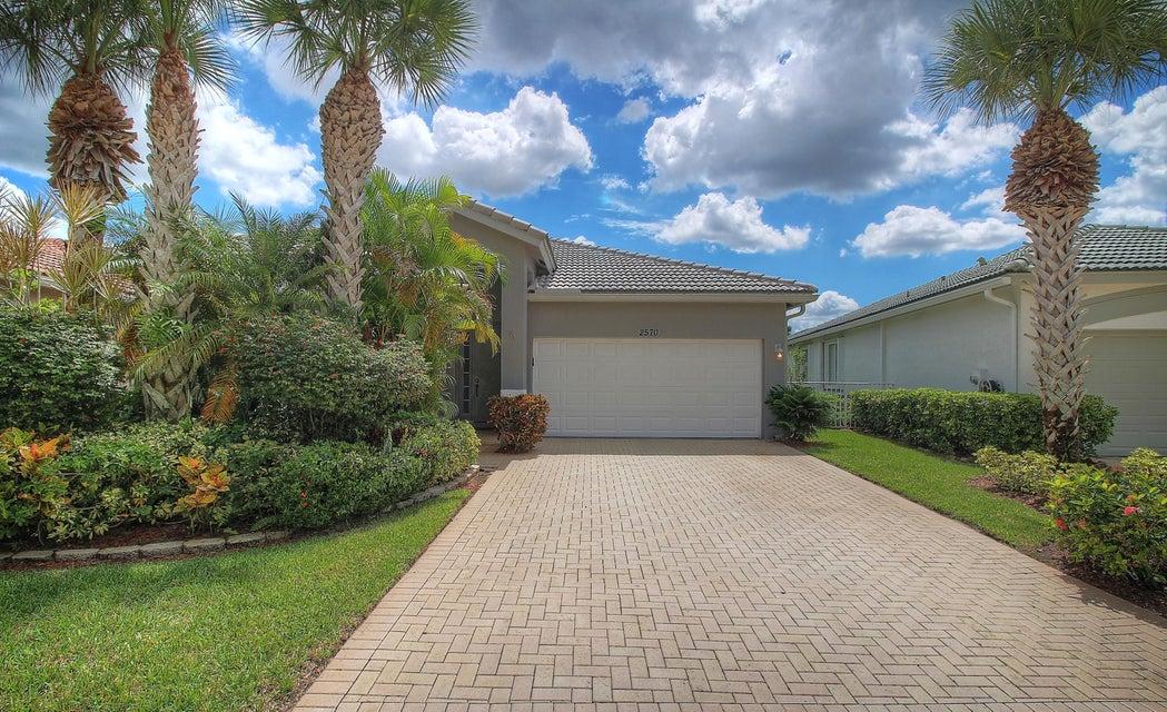 2570 Clipper Circle  West Palm Beach, FL 33411