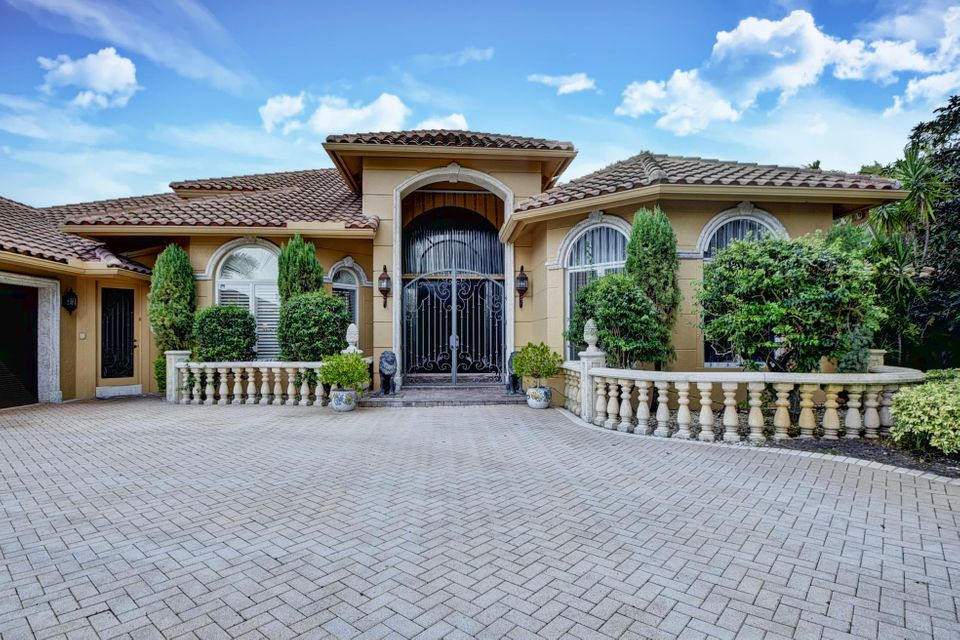 Additional photo for property listing at 6220 Hollows Lane  Delray Beach, Florida 33484 United States