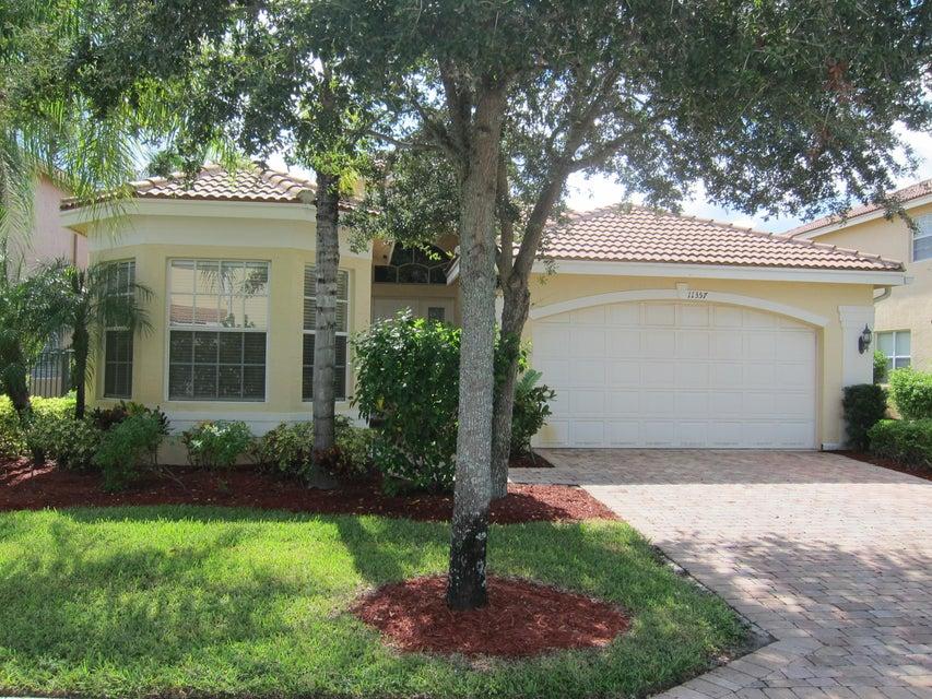 Home for sale in CANYON ISLES 1 Boynton Beach Florida