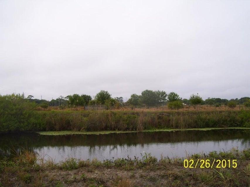 Tbd Johnston Road, Fort Pierce, FL 34951