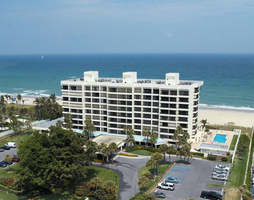 1800 S Ocean Boulevard