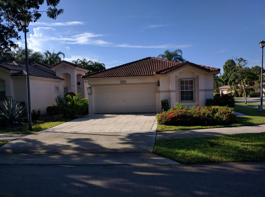 Home for sale in Brittany Park Coconut Creek Florida