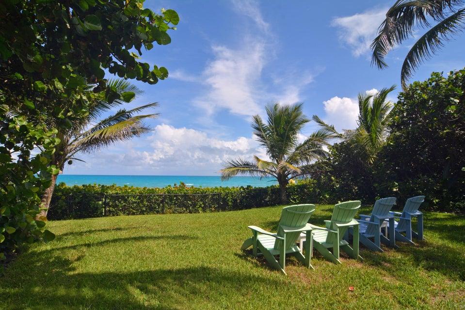 Beachfront Property In Hobe Sound Fl