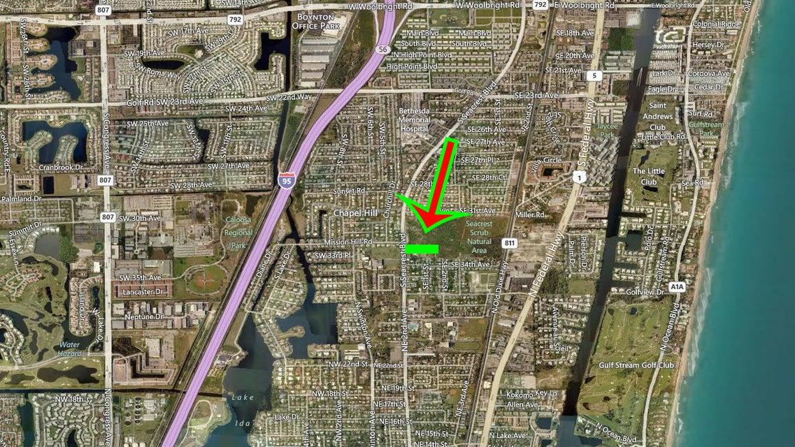 3479 S Seacrest Boulevard, Boynton Beach, FL 33435