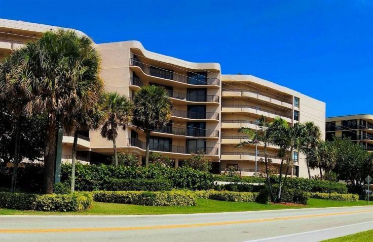 3610 S Ocean Boulevard 608, South Palm Beach, FL 33480