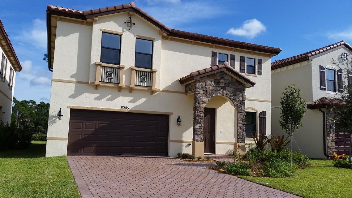 6005 Snowy Egret Lane, Greenacres, FL 33415